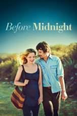 Before Midnight (2013) BluRay 480p & 720p Free HD Movie Download