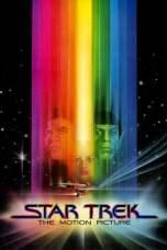 Star Trek: The Motion Picture (1979) BluRay 480p & 720p Movie Download