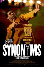 Synonymes (2019) BluRay 480p & 720p Free HD Movie Download