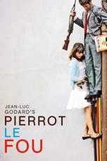 Pierrot le Fou (1965) BluRay 480p & 720p French Movie Download