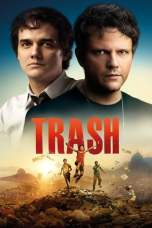 Trash (2014) BluRay 480p & 720p Free HD Movie Download