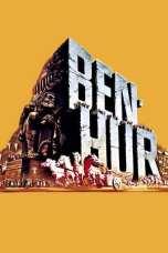 Ben-Hur (1959) BluRay 480p & 720p Movie Download English Sub