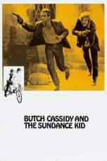 Butch Cassidy and the Sundance Kid (1969) BluRay 480p & 720p