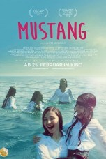 Mustang (2015) BluRay 480p & 720p Free HD Movie Download
