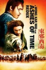 Ashes of Time (1994) BluRay 480p & 720p Chinese Movie Download