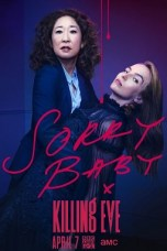 Killing Eve Season 1-3 BluRay 480p & 720p Free HD Movie Download
