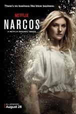 Narcos Season 1-3 BluRay 480p & 720p Free HD Movie Download