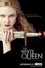 The White Queen Season 1 BluRay 480p & 720p HD Movie Download