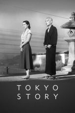 Tokyo Story (1953) BluRay 480p & 720p Free HD Movie Download