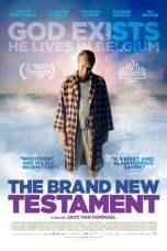 The Brand New Testament (2015) BluRay 480p & 720p Movie Download