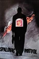The Cremator (1969) BluRay 480p & 720p Czech Movie Download