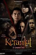 Keramat (2012) BluRay 480p & 720p Full Movie Download