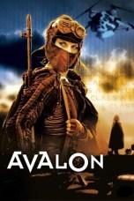 Avalon (2001) BluRay 480p & 720p Free HD Movie Download