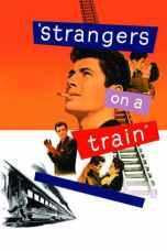 Strangers on a Train (1951) BluRay 480p & 720p Movie Download