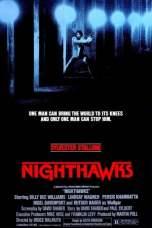 Nighthawks (1981) BluRay 480p & 720p Free HD Movie Download