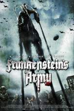 Frankenstein's Army (2013) BluRay 480p & 720p Free Movie Download