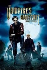 Cirque du Freak: The Vampire's Assistant (2009) BluRay 480p & 720p
