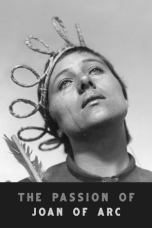 The Passion of Joan of Arc (1928) BluRay 480p | 720p | 1080p Movie Download
