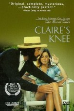 Claire's Knee (1970) BluRay 480p & 720p French Movie Download
