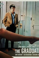 The Graduate (1967) BluRay 480p   720p   1080p Movie Download