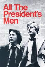 All the President's Men (1976) BluRay 480p & 720p Full Movie Download