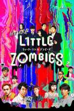 We Are Little Zombies (2019) BluRay 480p & 720p Full Movie Download