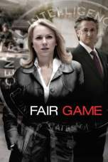 Fair Game (2010) BluRay 480p & 720p Full Movie Download