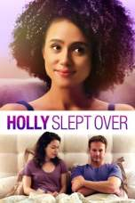 Holly Slept Over (2020) WEBRip 480p & 720p Full Movie Download