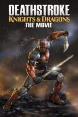 Deathstroke: Knights & Dragons (2020) WEB-DL 480p & 720p