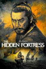 The Hidden Fortress (1958) BluRay 480p & 720p Full Movie Download