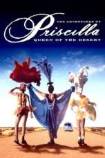 The Adventures of Priscilla, Queen of the Desert (1994) BluRay 480p & 720p