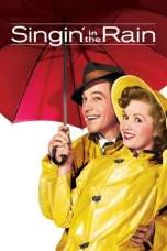 Singin' in the Rain (1952) BluRay 480p & 720p Full Movie Download