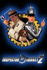 Inspector Gadget 2 (2003) WEB-DL 480p & 720p Full Movie Download