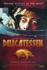 Delicatessen (1991) BluRay 480p & 720p Full Movie Download