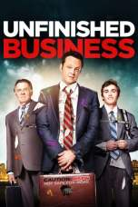 Unfinished Business (2015) BluRay 480p & 720p Full Movie Download