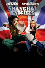 Shanghai Knights (2003) BluRay 480p & 720p Free HD Movie Download