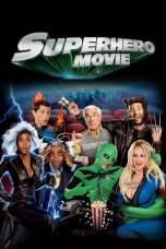 Superhero Movie (2008) BluRay 480p & 720p Full Movie Download