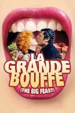 La Grande Bouffe (1973) BluRay 480p & 720p Full Movie Download