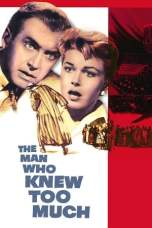 Download The Man Who Knew Too Much (1956) BluRay 480p & 720p