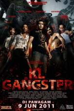 KL Gangster (2011) WEBRip 480p & 720p Full Movie Download