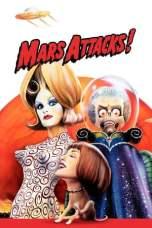 Mars Attacks! (1996) BluRay 480p & 720p Full Movie Download