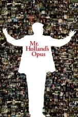 Mr. Holland's Opus (1995) BluRay 480p & 720p Free HD Movie Download
