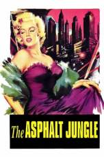 The Asphalt Jungle (1950) BluRay 480p & 720p Free HD Movie Download