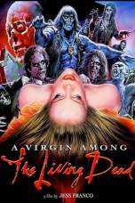 A Virgin Among the Living Dead (1973) BluRay 480p & 720p Movie Download