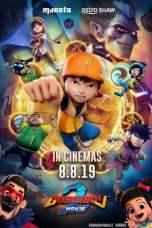 BoBoiBoy Movie 2 (2019) WEBRip 480p & 720p Full Movie Download