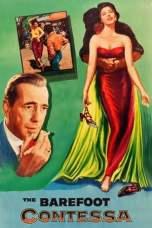 The Barefoot Contessa (1954) BluRay 480p & 720p Free Movie Download