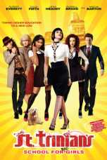 St. Trinian's (2007) BluRay 480p & 720p Full Movie Download