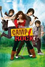 Camp Rock (2008) BluRay 480p | 720p | 1080p Movie Download