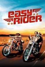 Easy Rider (1969) BluRay 480p | 720p | 1080p Movie Download