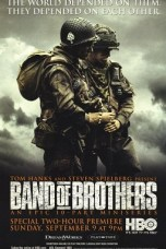 Band of Brothers Season 1 BluRay x264 720p Full HD Movie Download